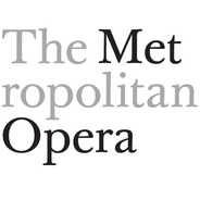 Metropolitan Opera Radio-Logo