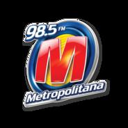 Metropolitana FM-Logo