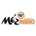Méz Rádió-Logo