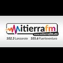 Mi Tierra FM-Logo