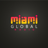 Miami Global Radio-Logo