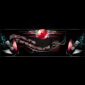 Michelins Tanzscheune-Logo