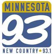 Minnesota 93-Logo