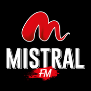 Mistral FM-Logo