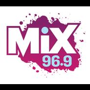 Mix 96.9 KMXP-Logo