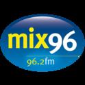 Mix 96-Logo