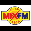 Mix FM 102.7-Logo
