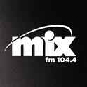 Mix FM 104.4-Logo
