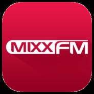 Mixx FM 101.3-Logo
