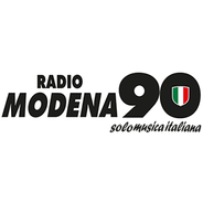 Modena 90-Logo
