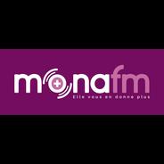 Mona FM-Logo