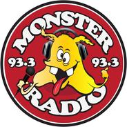 Monster Radio-Logo