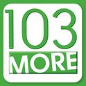 More FM 103.0-Logo