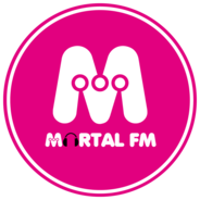 Mortal FM-Logo