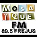 Mosaïque FM-Logo