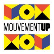 Mouvement UP-Logo