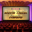 Movie Ticket Radio-Logo