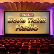 Movie Ticket Radio-Logo