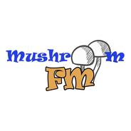 Mushroom FM-Logo