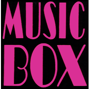 Music Box-Logo