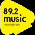 Music 89.2-Logo