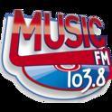 Music FM-Logo