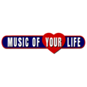 Music Of Your Life-Logo