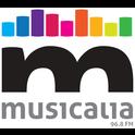 Musicalia Radio-Logo