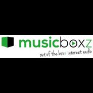 Musicboxz  -Logo