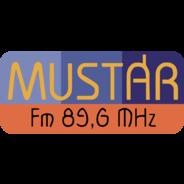 Mustár FM-Logo