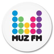 Muz FM-Logo