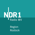 NDR 1 Radio MV-Logo