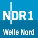 NDR 1 Welle Nord-Logo