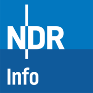 NDR Info - The record that changed my life-Logo