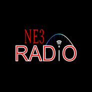 NE3 Radio-Logo