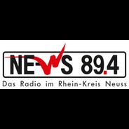 NE-WS 89.4-Logo