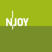 N-JOY - Die Pisa Polizei-Logo