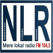 Næstved Lokal Radio-Logo