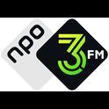 NPO 3FM-Logo