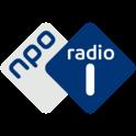 NPO Radio 1-Logo