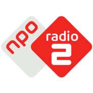 NPO Radio 2-Logo