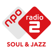 NPO Radio 2 Soul & Jazz-Logo