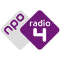 NPO Radio 4-Logo