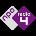 NPO Radio 4-Logo