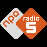 NPO Radio 5-Logo