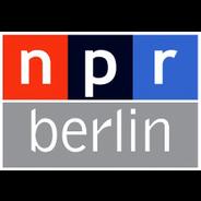 NPR Berlin 104.1 FM-Logo