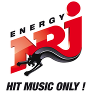 NRJ Norwegen-Logo