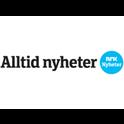 NRK Alltid Nyheter-Logo