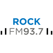 Radio Nacional Rock 93.7-Logo