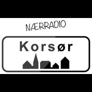 Nærradio Korsør-Logo